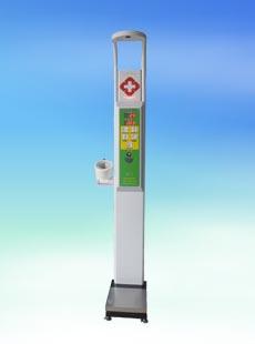 HW-600B height and weight machine