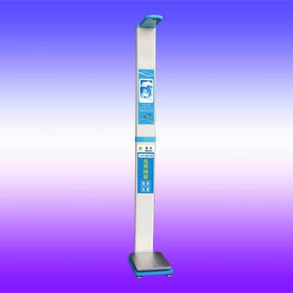 HW-700G微信吸粉 电子人体秤